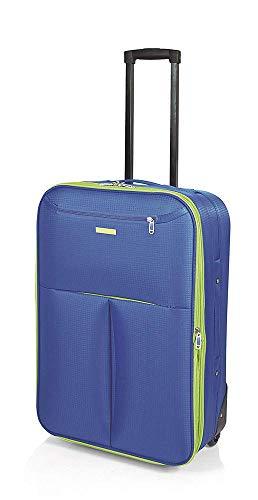 John Travel 701200 Maleta, 70 cm, 79 litros, Multicolor