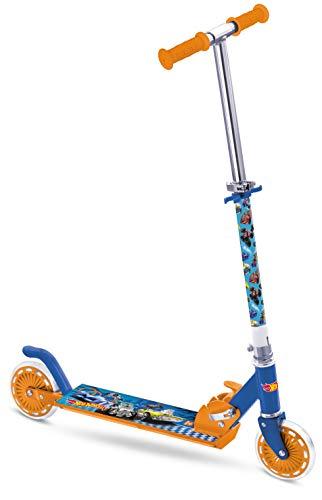 Mondo – 18456 – Bicicleta y vehículo para niños – Pa