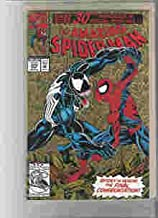 The Amazing Spiderman-Giant Sized 30th Anniversary of Amazing Spider-Man#1 (Spidey vs. Venom,The final confrontation, volume 1)