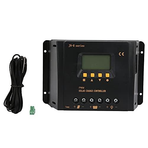 Diseño sin Ventilador del Controlador de Carga Solar de bajo Consumo de energía para Carga Solar(R Series 48V 50A)