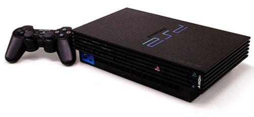 PlayStation 2 (SCPH-39000) 【メーカー生産終了】