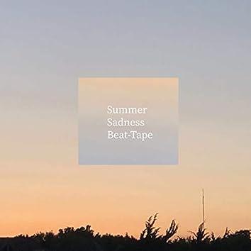 Summer Sadness Beat-Tape