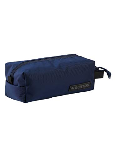 Burton Accessory Case Accesorio de Viaje-Neceser, Unisex Adulto, Dress Blue