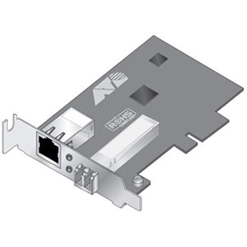Allied Telesis AT-2911SFP/2-901 Adaptador y Tarjeta de Red Fibra 1000 Mbit/s Interno...