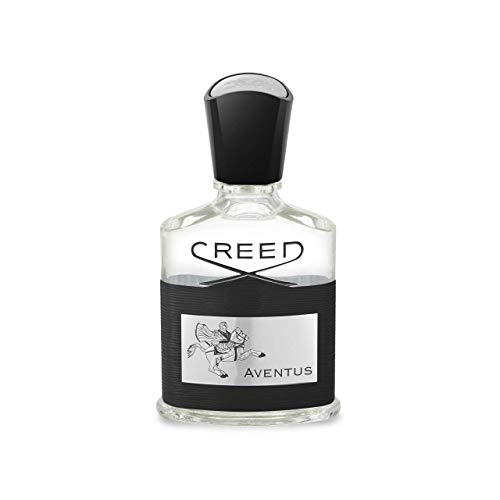 Creed Aventus homme/man Eau de Parfum Spray, 1er Pack (1 x 50 ml)