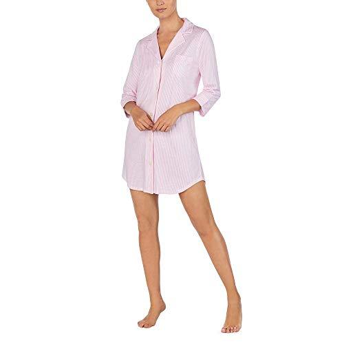 Ralph Lauren, Nachthemd durchgeknöpft, I813702, S