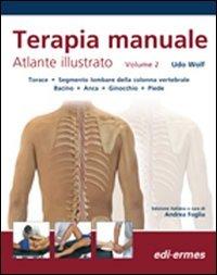 Terapia manuale. Atlante illustrato (Vol. 2)