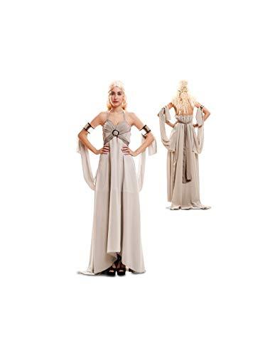 DISBACANAL Disfraz de Reina Dragn Mujer - -, M-L