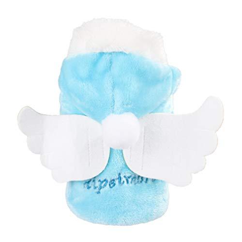 - Engel Hund Kostüme
