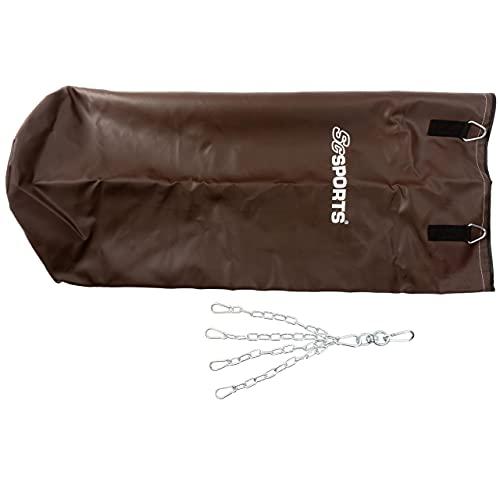 ScSPORTS® Boxsack 120 x 35 cm aus...