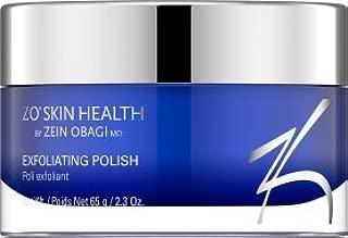 dr zo exfoliating polish