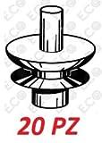 4 Pezzi) Nuluxi Auto Modanatura Flessibile Strisce Modanature Decorative per Interni Esterni Auto Auto Interni Stampaggio Strisce Durevole Auto Accessori Adatto per Linterno e Lesterno Delle Auto