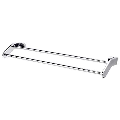 Ikea Kalkgrund Handtuchhalter verchromt 902.914.72Größe 24¾