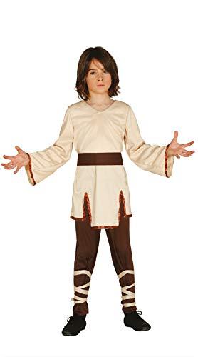 Costume maestro jedi spirituale