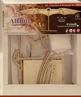 Amazon.es: maquetas de leonardo da vinci