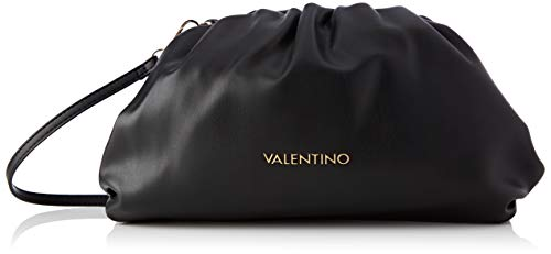 Mario Valentino Valentino by Covent, POCHETTE para Mujer, NERO, Normal