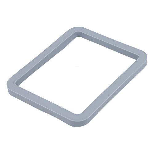 LUTH Premium Profi Parts Sello para tapa de contenedor de sal apto para lavavajillas Miele 6179290