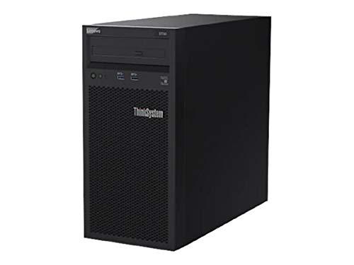 LENOVO ThinkSystem ST50 Intel Xeon E-2224G 4C 3.5GHz 71W 1x8GB 1Rx8 2x1TB 7200 SW RD