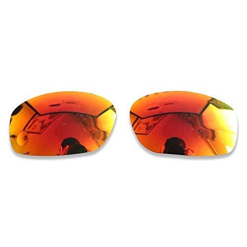 PolarLens Lentes polarizadas de repuesto para Oakley C-Wire - Compatible con gafas de sol Oakley C Wire