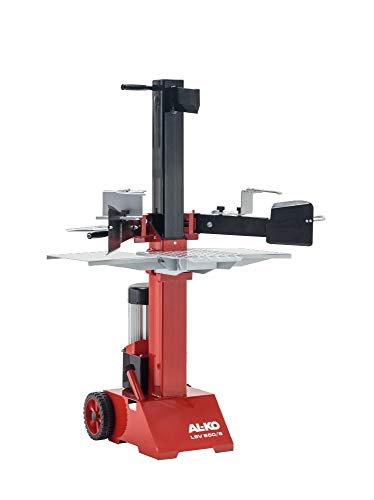 AL-KO Holzspalter LSV 560/8, 3300 W Motorleistung, 8 t max. Spaltdruck, vertikal, 55 cm max. Spaltlänge, 400 V