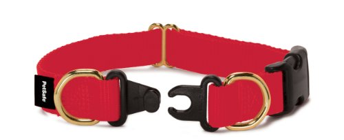 Petsafe KeepSafe Break-Away Collar, Prevent Collar Accidents for your Dog or Puppy, Improve Safety, Compatible with Lead Use, Adjustable Sizes