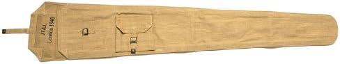 World War Supply British Minneapolis Mall Mail order cheap Lee Enfield Rifle Marked JT Case Canvas