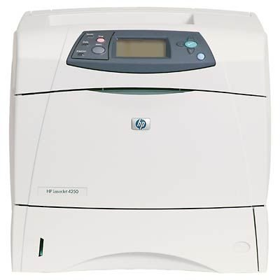 Hewlett Packard Laserjet 4250N Laser Printer (Q5401A)