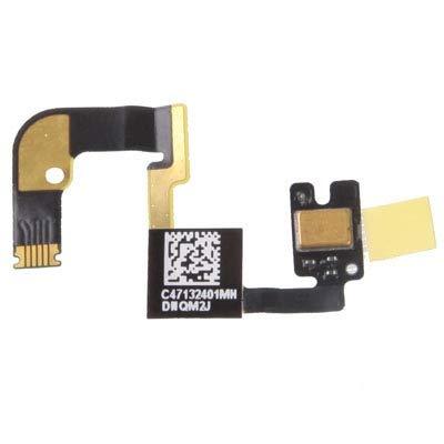 SHIZHENGNING Nieuwe Flex kabel Reparatie Deel van Microfoon Mic Flex Kabel voor iPad 4,IN Voorraad