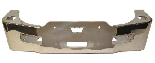 Buy Bargain WARN 85325 Gen II Trans4Mer Large-Frame Winch Mount Kit - Stainless Steel