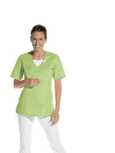 Damen Schlupfjacke Farbe hellgrün Größe XXL