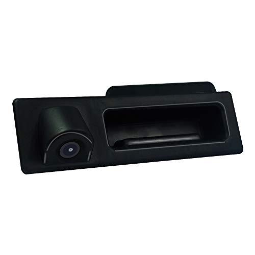Koason CCD Night Vision Hand Trunk Pull Car Rear View Camera for F30/F31/F32/F33/F34/F36/F80/F82/F83/F84/F10/F11/F25/F26