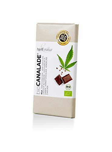 hanfschokolade