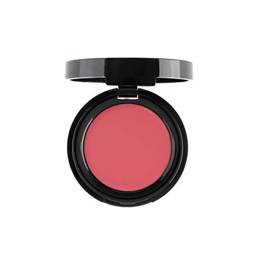 Jorge de la Garza Makeup- Colorete en crema (Coral) - Blush cream