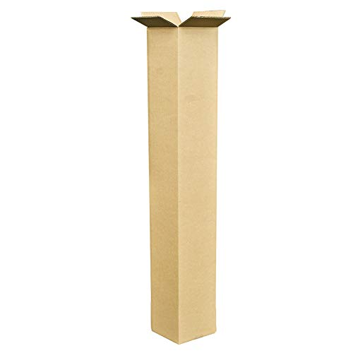 dk-gpl ダンボールキング ポスター ゴルフ 梱包用 ダンボールL1枚(150×150×1300mm 荷姿二つ折り) (Lサイズ1枚)