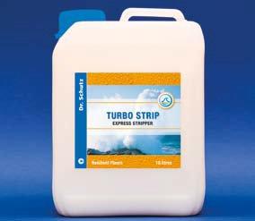 Dr. Schutz Turbo Grundreiniger  für alle elastischen Böden; 10 l