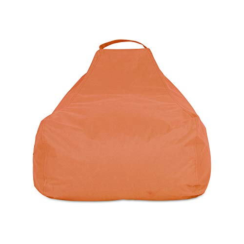 knorr-baby 440503 Sitzsack L, Fb. Orange