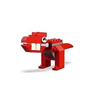 Amazon.co.jp - レゴ クラシック アイデアパーツ〈Sサイズ〉 11001
