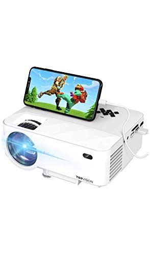 Topvision Mini Projector