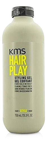 Hair Stay Styling Gel (Firm Hold Without Flaking) (New Packaging) 750ml/25.3oz