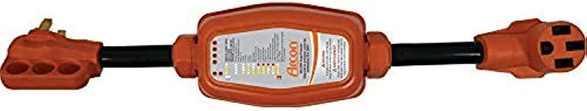 Arcon 19666 Surge Protector 50A 240V