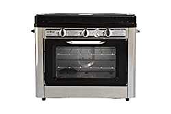 Rv Stove Oven >> Best Rv Ovens And Stoves That Will Make Camping Even More