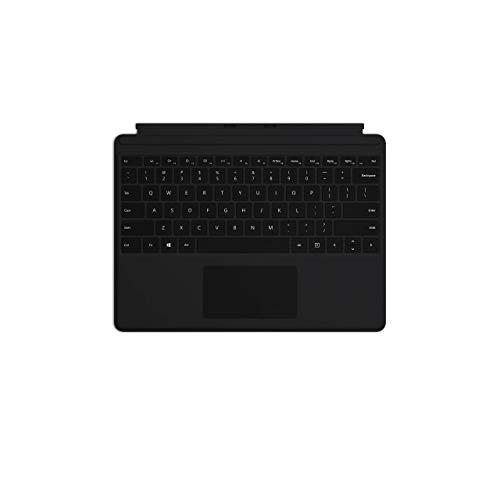 Microsoft Surface Pro X Keyboard - Black (QJW-00001 / 1905)