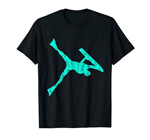 Bodyboard Wellenreiter Surfen Bodyboarder Surfer T-Shirt