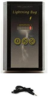 MK Controls Lightning Bug - Camera Trigger for Photographing Lightning Bolts With Cable #236 Compatible with Nikon DC2 Plug