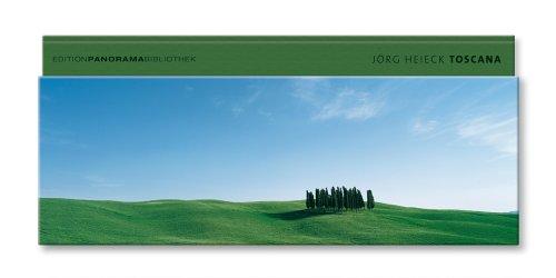 Toscana: Dt. /Engl. /Ital.