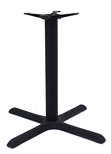 Regency Seating Cain X-Base for 36 to 42-Inch Table Tops