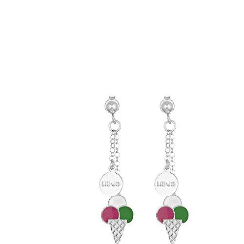 orecchini bambino gioielli Liujo trendy cod. BLJ357