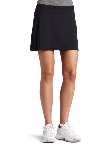 Skirt Sports Women's Gym Girl Ultra Skirt, Large, Black