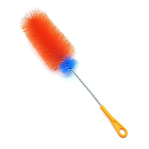 1pc 45x10cm (Lunghezza * Diametro) Narghilè Brush Brush Brush per Shisha Hookahs NarGuile Glass Bottle Accessori SH0947 (Colore