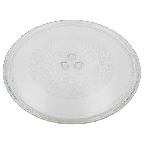 Supplying Demand W10337247 Microwave Glass Tray & Plate 12 Inches In Diameter W11291538